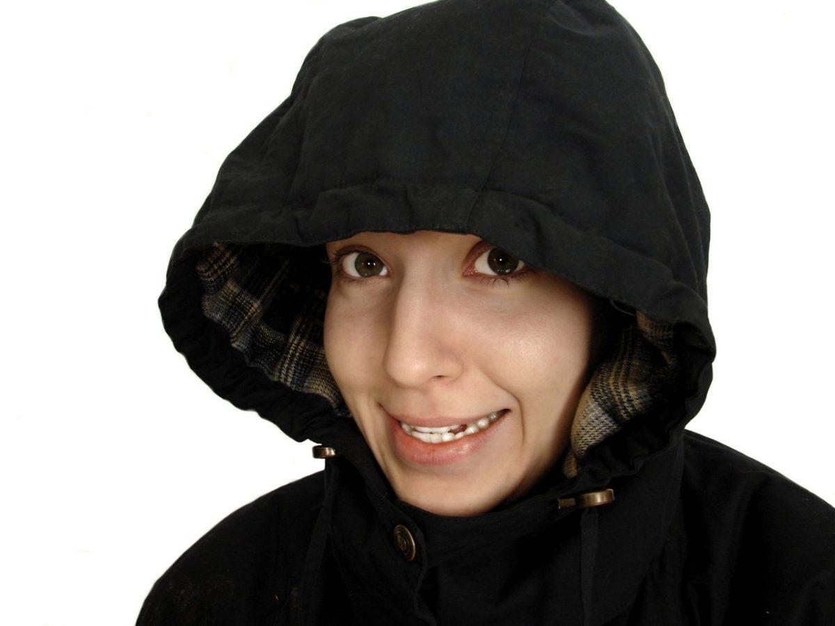 Odzież ciążowa – kurtki i płaszcze na chłodniejsze miesiące.